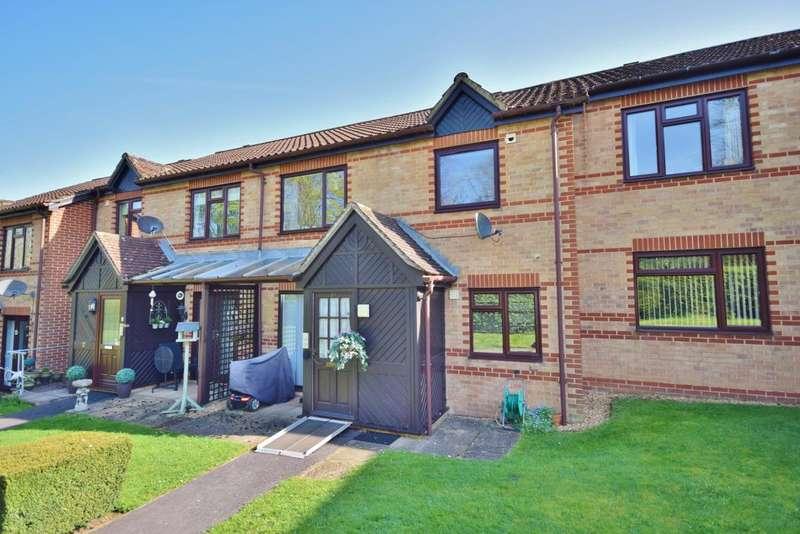 2 Bedrooms Property for sale in Brighton Hill, Basingstoke, RG22
