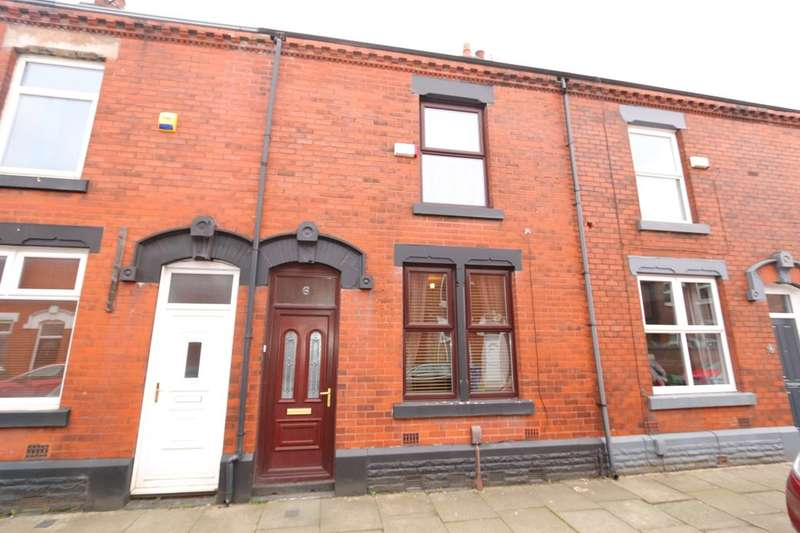 2 Bedrooms Property for sale in Gresham Street, Denton, Manchester, M34