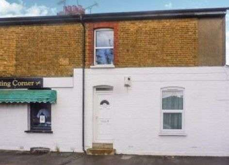 1 Bedroom Flat for sale in Heath Road, Maidstone, ME16