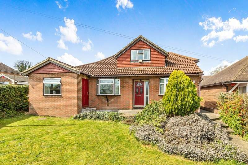 4 Bedrooms Detached House for sale in Maidstone Road, GILLINGHAM, ME8