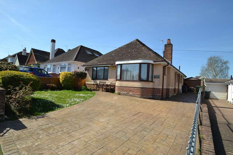 3 Bedrooms Bungalow for sale in Wimborne