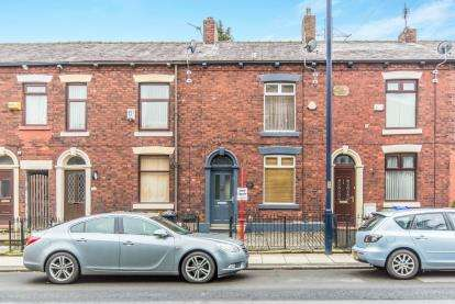 2 Bedrooms Terraced House for sale in Oldham Road, Ashton Under Lyne, Greater Manchester, Na