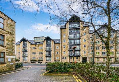 3 Bedrooms Flat for sale in The Millrace, Damside Street, Lancaster, Lancashire, LA1