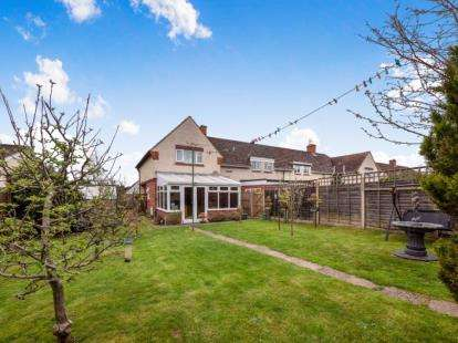 3 Bedrooms House for sale in Fareham, Hampshire
