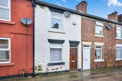 3 Bedrooms Terraced House for sale in Institute Street, Stanton Hill, Nottinghamshire, Notts