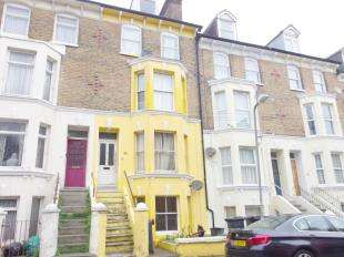 4 Bedrooms Terraced House for sale in Templar Street, Dover, Kent