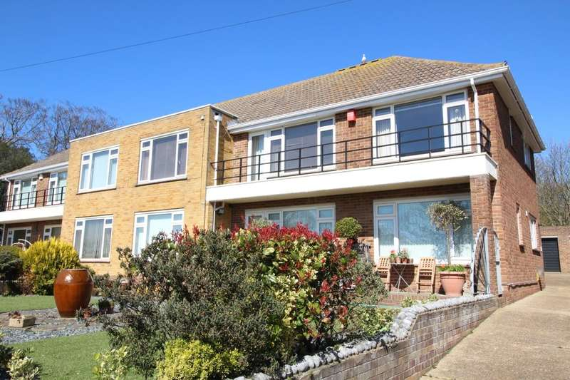 2 Bedrooms Flat for sale in Cliff Court Royal Esplanade, Ramsgate, CT11