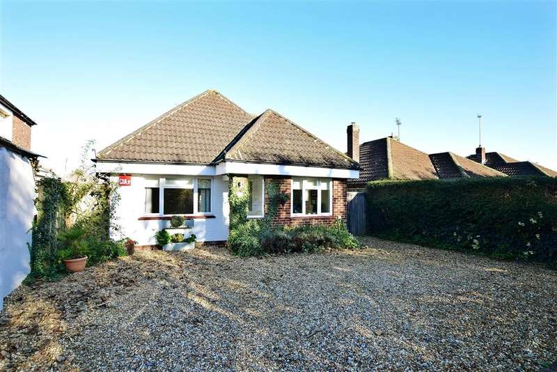 4 Bedrooms Detached House for sale in Ettrick Road, , Chichester, West Sussex