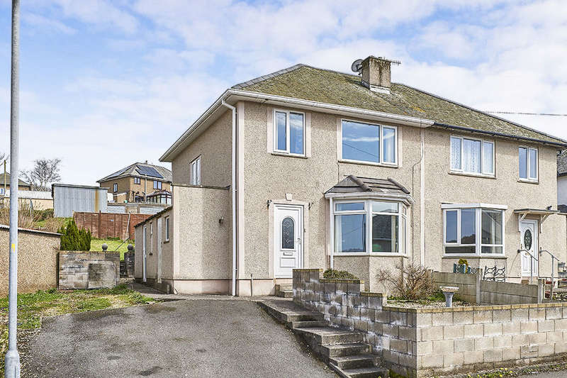 3 Bedrooms Semi Detached House for sale in Herdus Road, Whitehaven, CA28
