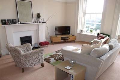 3 Bedrooms Flat for rent in St Vincent Crescent, Finnieston