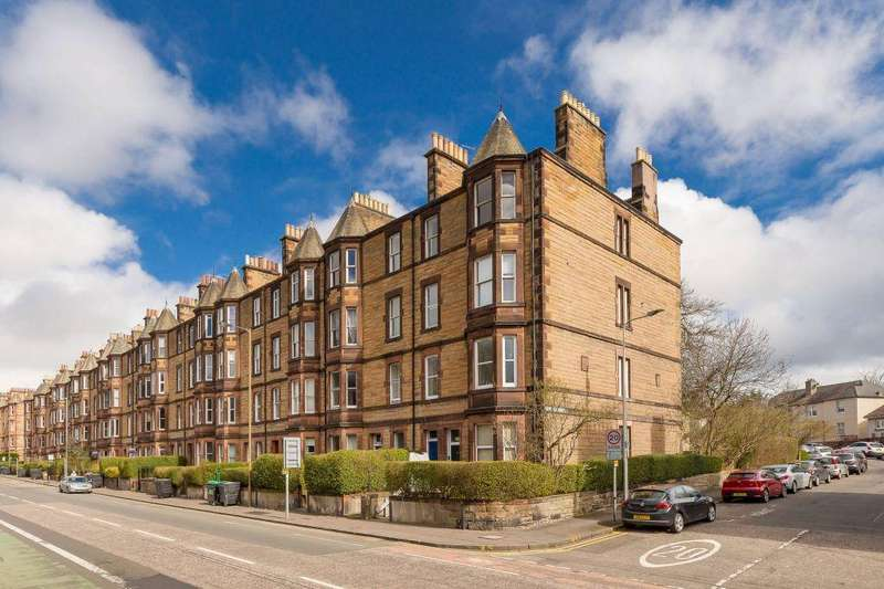 3 Bedrooms Flat for sale in 257 (3F1), Dalkeith Road, Edinburgh, EH16 5JS