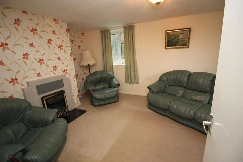 2 Bedrooms Semi Detached House for rent in Holbeach Hurn, Nr.Spalding PE12