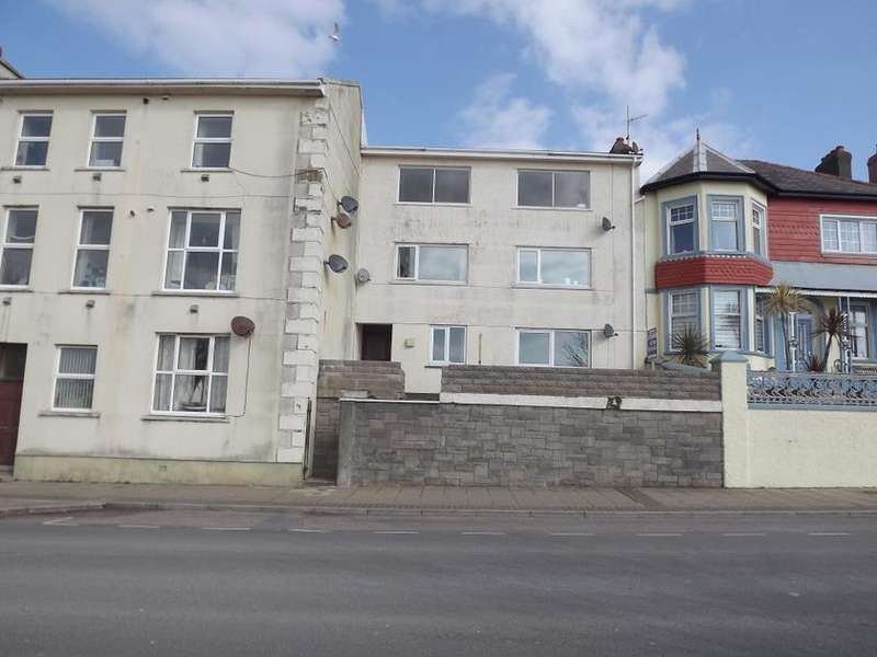 2 Bedrooms Flat for sale in Hamilton Terrace, Milford Haven