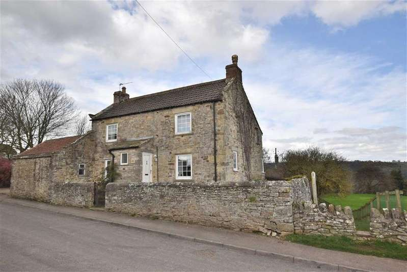2 Bedrooms Cottage House for sale in Hudswell, North Yorkshire