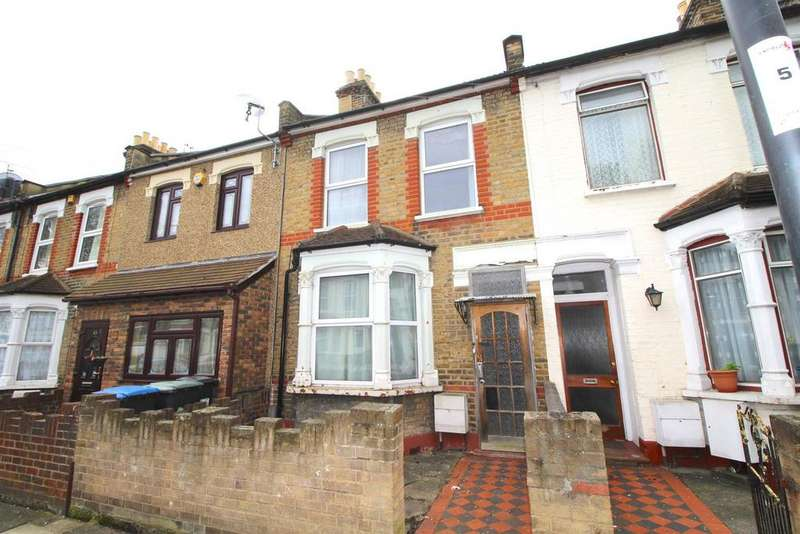3 Bedrooms Terraced House for sale in Lowden Road, Edmonton, N9