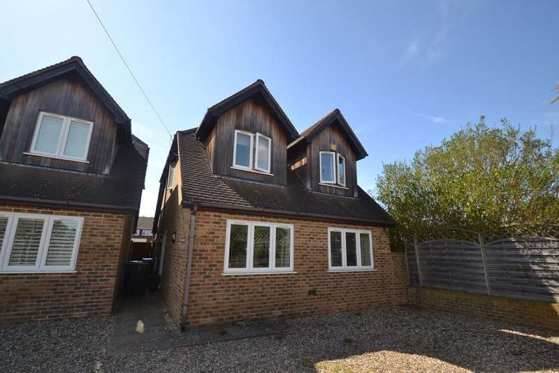 3 Bedrooms Detached House for sale in Vale Road, Dartford