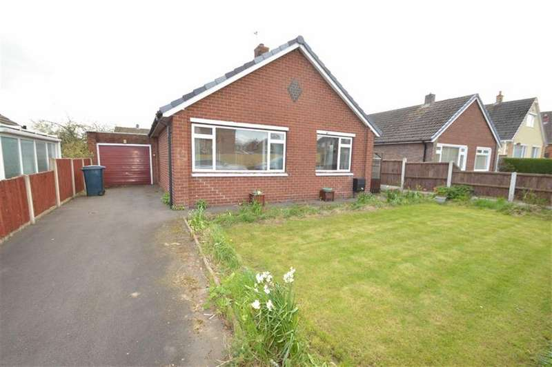 2 Bedrooms Bungalow for sale in 15, Beeches Road, Bayston Hill, SY3