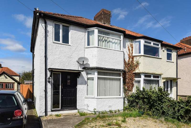 3 Bedrooms House for sale in Phipps Road, Oxford, OX4