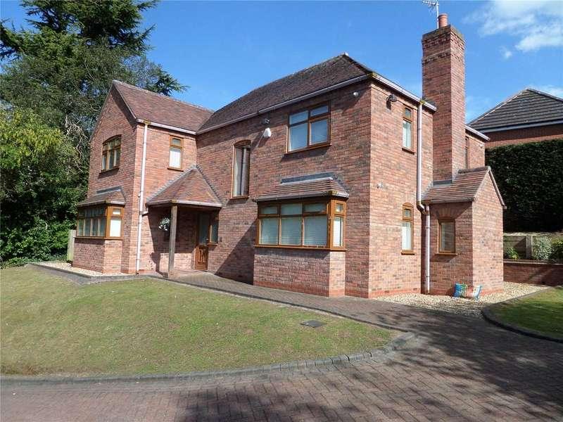 4 Bedrooms House for rent in Bromsgrove