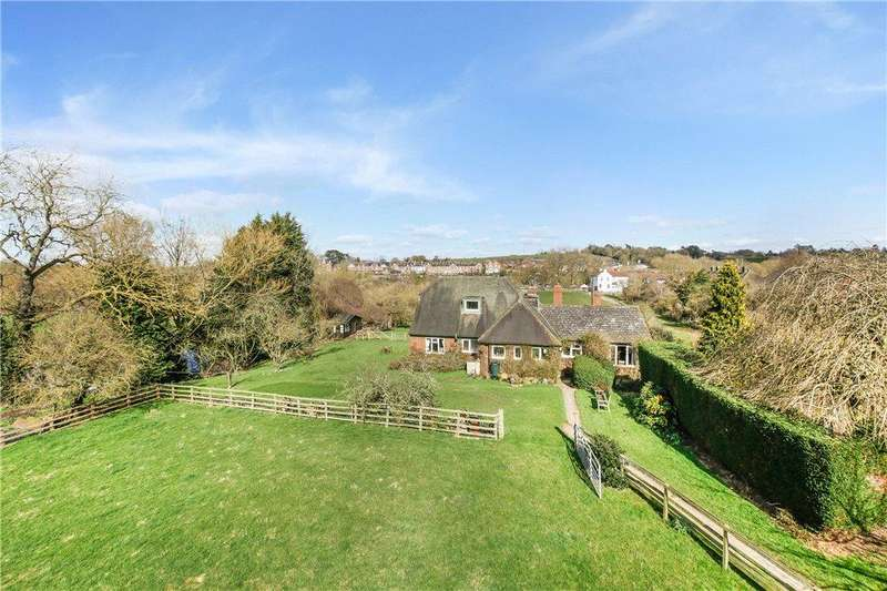 4 Bedrooms Equestrian Facility Character Property for sale in North Road, Ripon, North Yorkshire