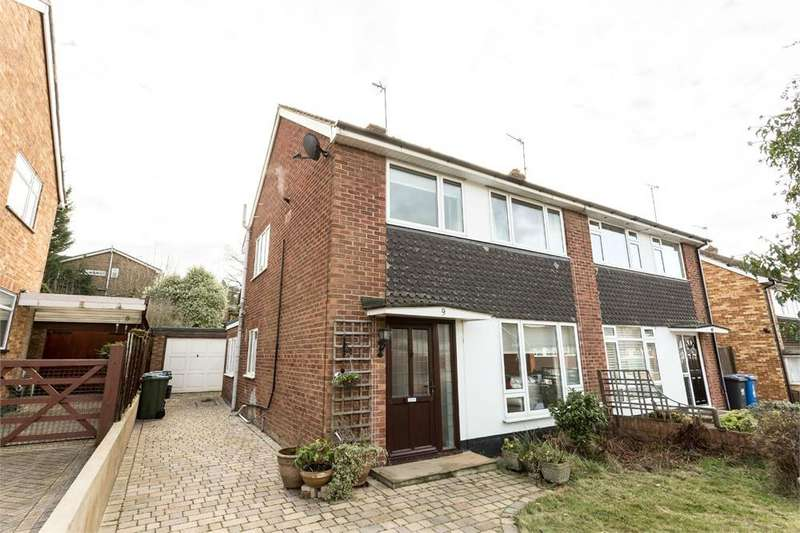 3 Bedrooms Property for sale in Poolmans Road Windsor, Berkshire