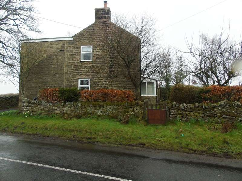 3 Bedrooms Property for sale in Rowfoot Cottages, Rowfoot, Haltwhistle, Northumberland, NE49 0JE