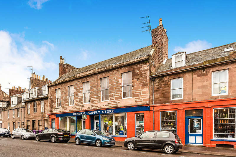 3 Bedrooms Flat for sale in Bridge Street, Montrose, DD10
