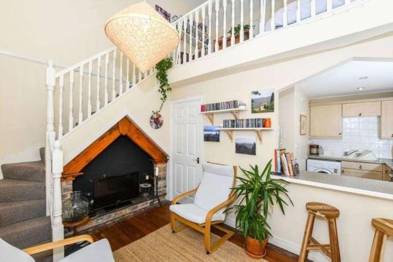1 Bedroom Flat for sale in Derby Street, Prescot, L34