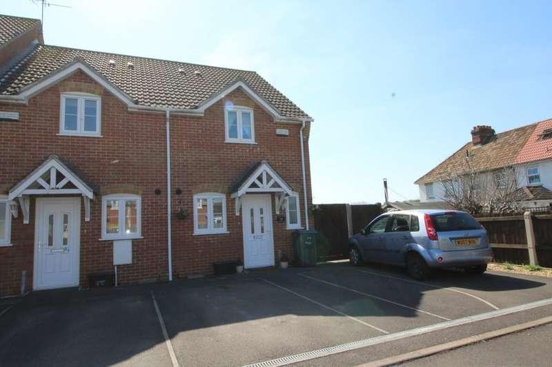 2 Bedrooms Property for sale in Bentley Grove, Calne, SN11
