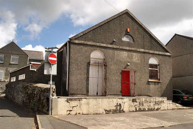 Commercial Property for sale in Victoria Hall, Nelson Street, Pennar, Pembroke Dock