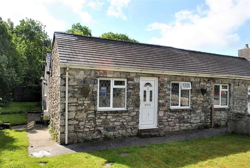 3 Bedrooms Semi Detached Bungalow for sale in 1 Grove Bridge Cottages