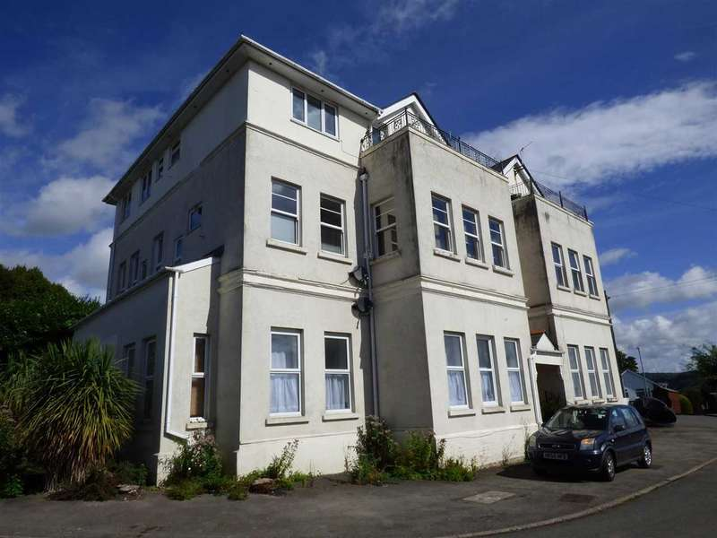 2 Bedrooms Apartment Flat for rent in St Maur House, St Maur Gardens, Welsh Street, Chepstow