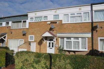3 Bedrooms Semi Detached House for sale in Ferndale, Eaglestone, Milton Keynes