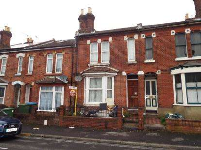 4 Bedrooms Semi Detached House for sale in The Polygon, Southampton, Hampshire