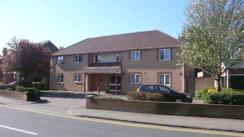 1 Bedroom Apartment Flat for sale in Bramley Court, New Road, Bedfont