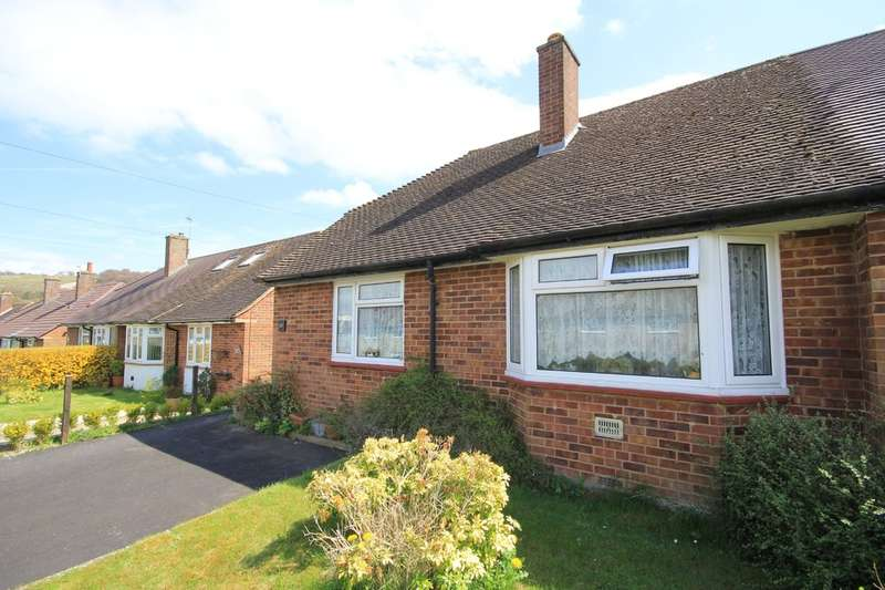 2 Bedrooms Semi Detached Bungalow for sale in Princes Risborough | Buckinghamshire
