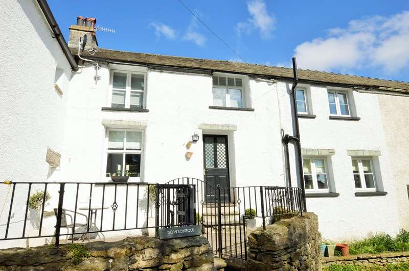 3 Bedrooms Semi Detached House for sale in Dowson Fold, Summerhow, Nr Kendal