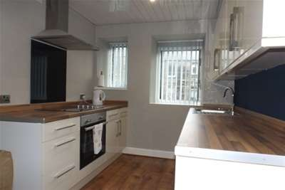 1 Bedroom Flat for rent in Arklay Street, Central Dundee