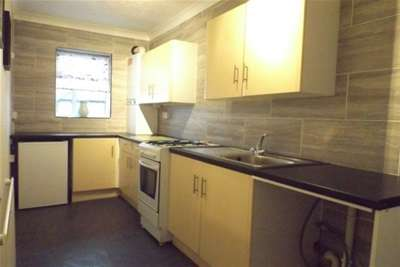 1 Bedroom Flat for rent in 2a John Street, Clay cross, Chesterfield.