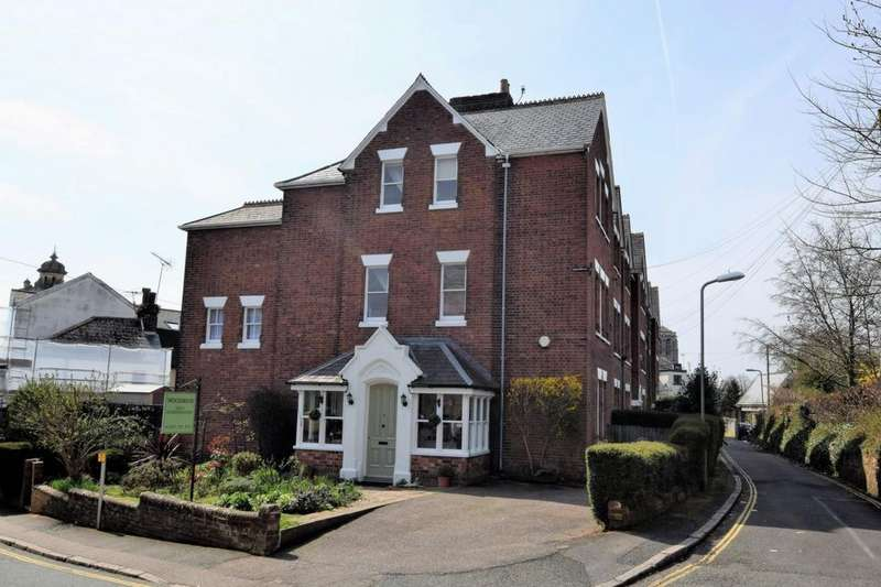 6 Bedrooms House for sale in Woodbine Terrace, City Centre, EX4