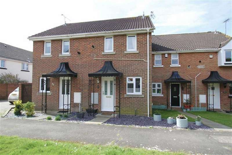 2 Bedrooms Detached House for sale in York Road, Billericay