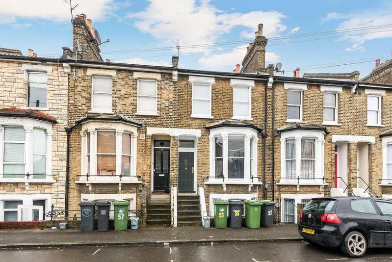 1 Bedroom Apartment Flat for sale in Elswick Road, London