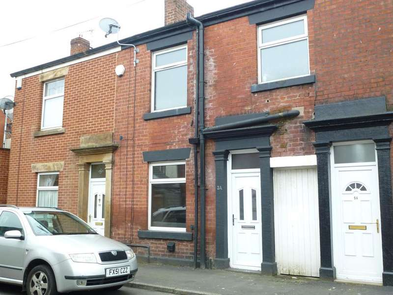 2 Bedrooms Terraced House for sale in Hamilton Road, Chorley PR7