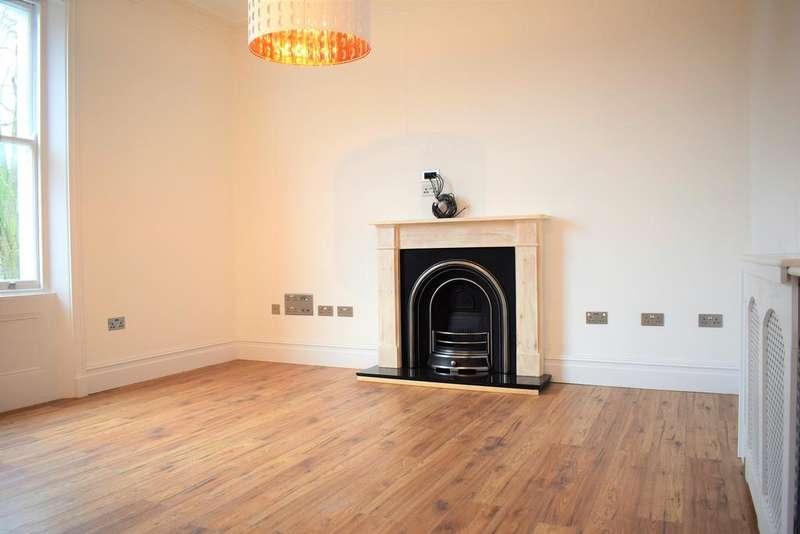 2 Bedrooms Apartment Flat for sale in Wickham Road, Brockley SE4