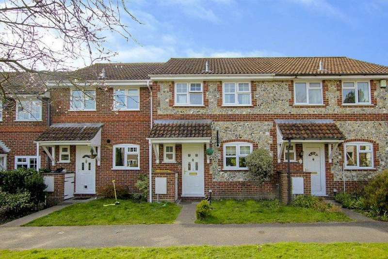 3 Bedrooms Terraced House for sale in High Beech, Bracknell, Berkshire, RG12