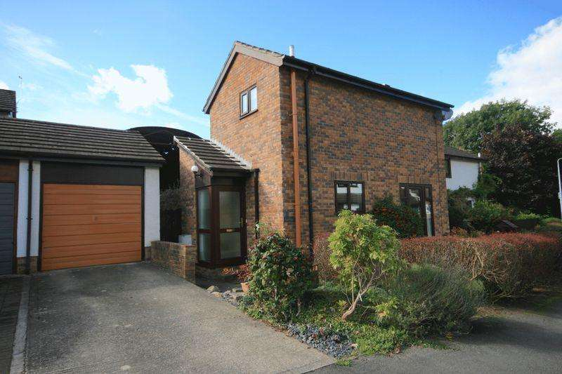1 Bedroom Detached House for sale in Nant YR Efail, Colwyn Bay