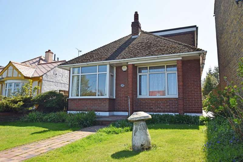 3 Bedrooms Bungalow for sale in London Road, Rainham, ME8