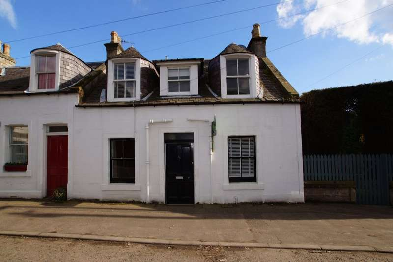 2 Bedrooms Property for sale in Main Street, Upper Largo, Leven, KY8