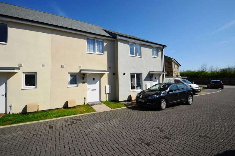2 Bedrooms Terraced House for sale in MABE