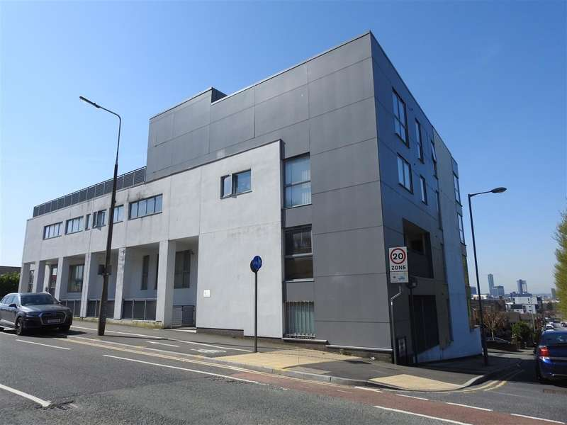 2 Bedrooms Apartment Flat for rent in City View, Netherfield Road, Liverpool
